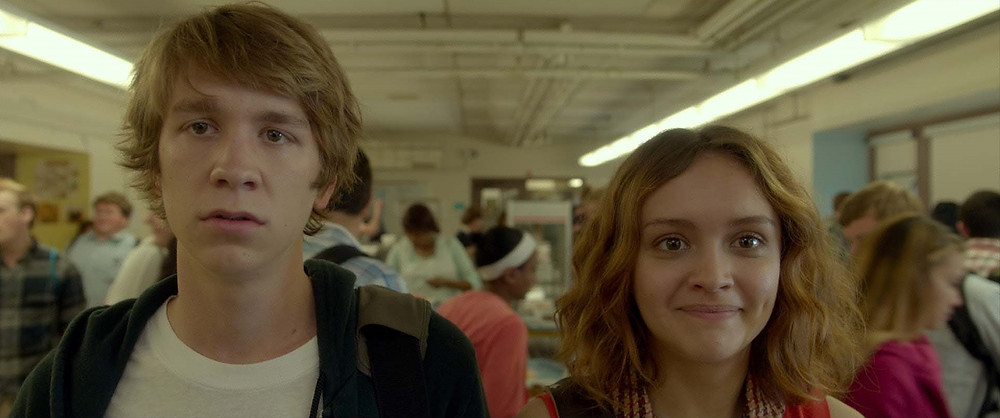 Me and Earl and the Dying Girl UK Film Review