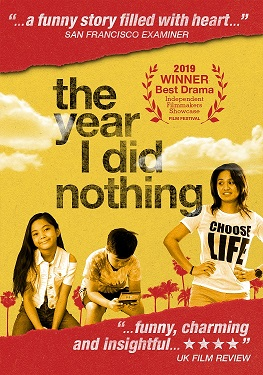 The Year I Did Nothing UK Film Channel