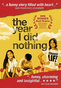 The Year I Did Nothing - 7 Day Rental