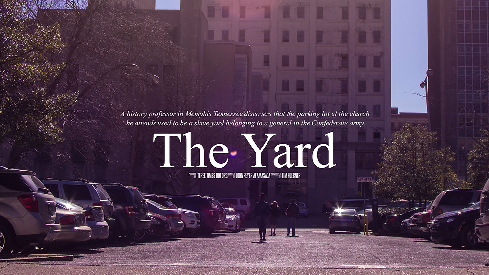 The Yard documentary film review