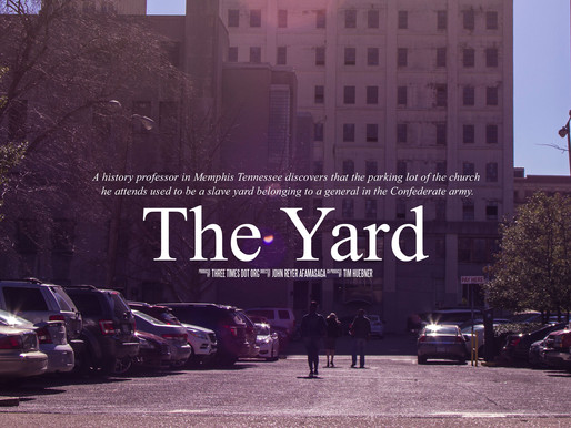 The Yard documentary film