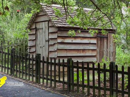Why should you buy a shed?