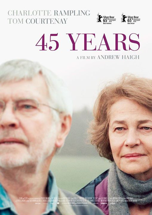 Film review 45 Years
