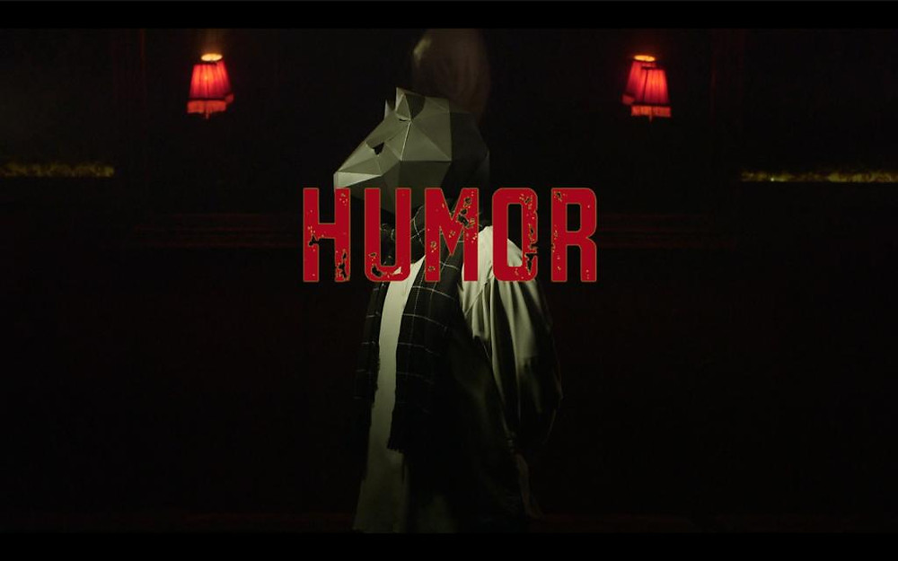 Humor short film