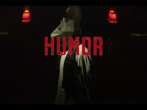 Humor short film