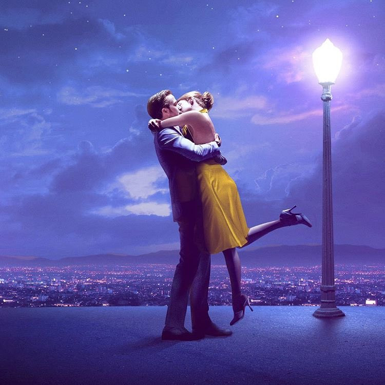 La La Land film review