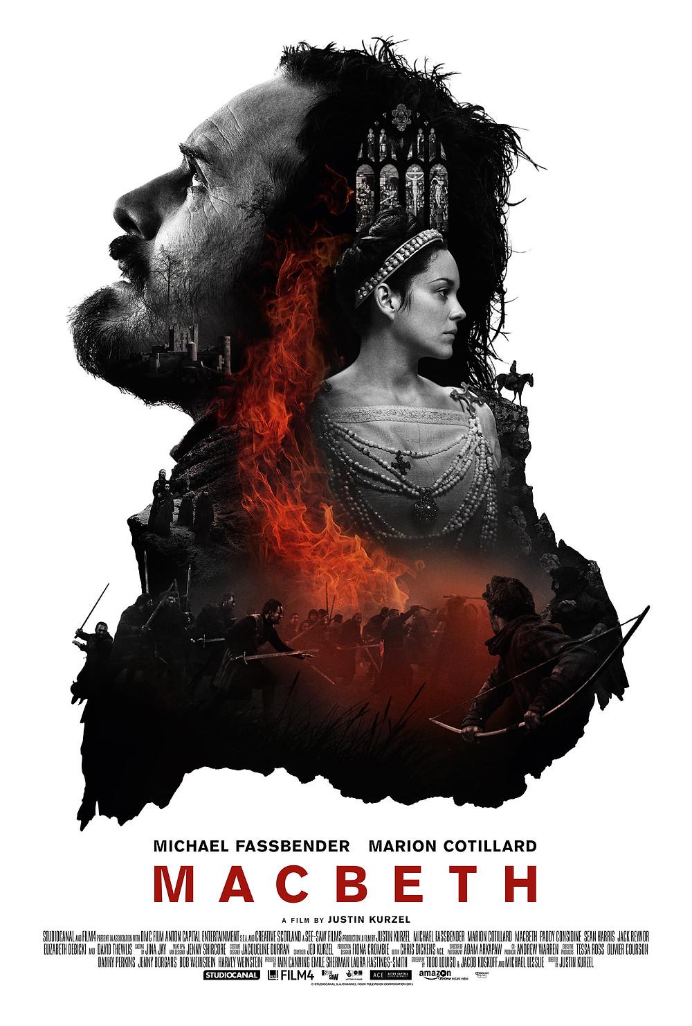 Macbeth UK Film Review