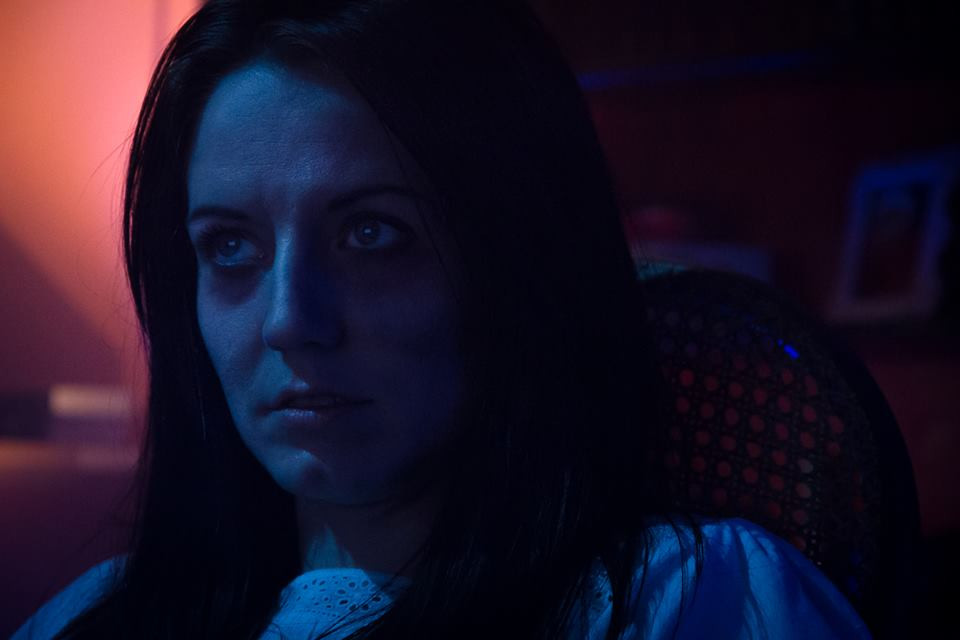 Hushy Bye short film review