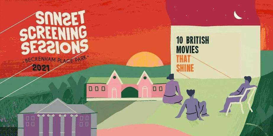 Sunset Screening Sessions 2021