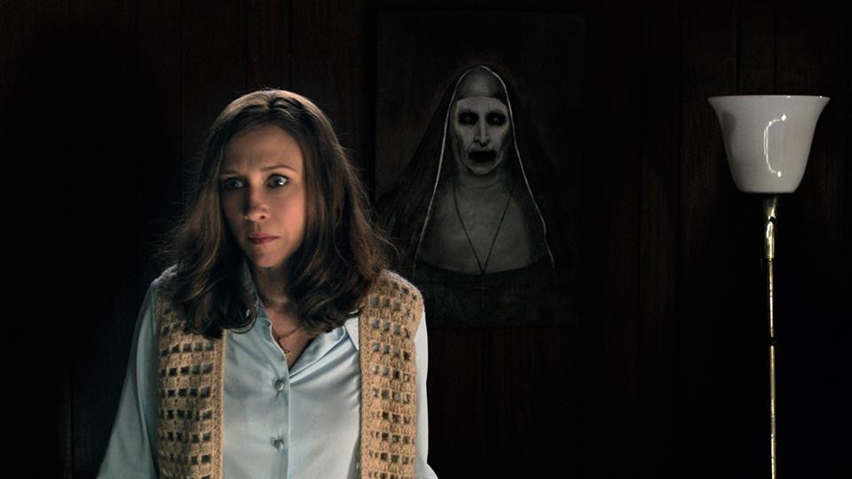 The Conjuring 2 film review