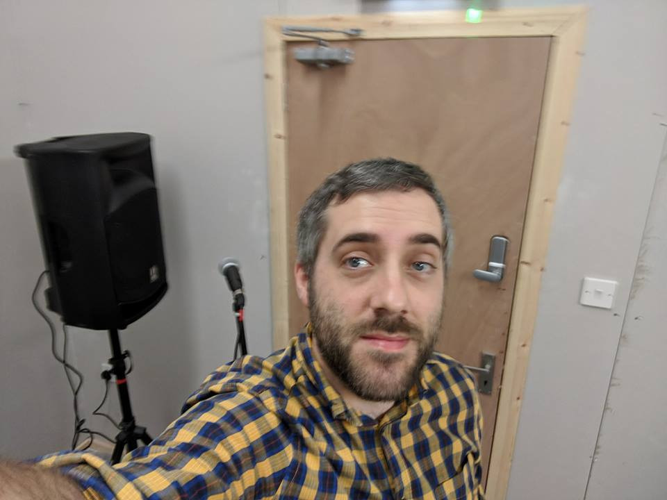 Rehearsal Space in Croydon