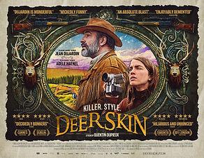 Deerskin Trailer