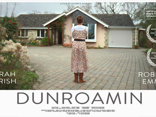 Dunroamin short film
