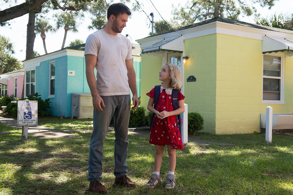 Gifted film review UK