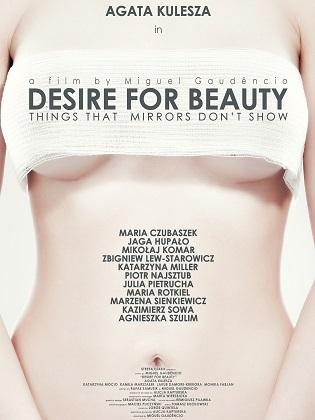 Desire for Beauty UK Film Channel