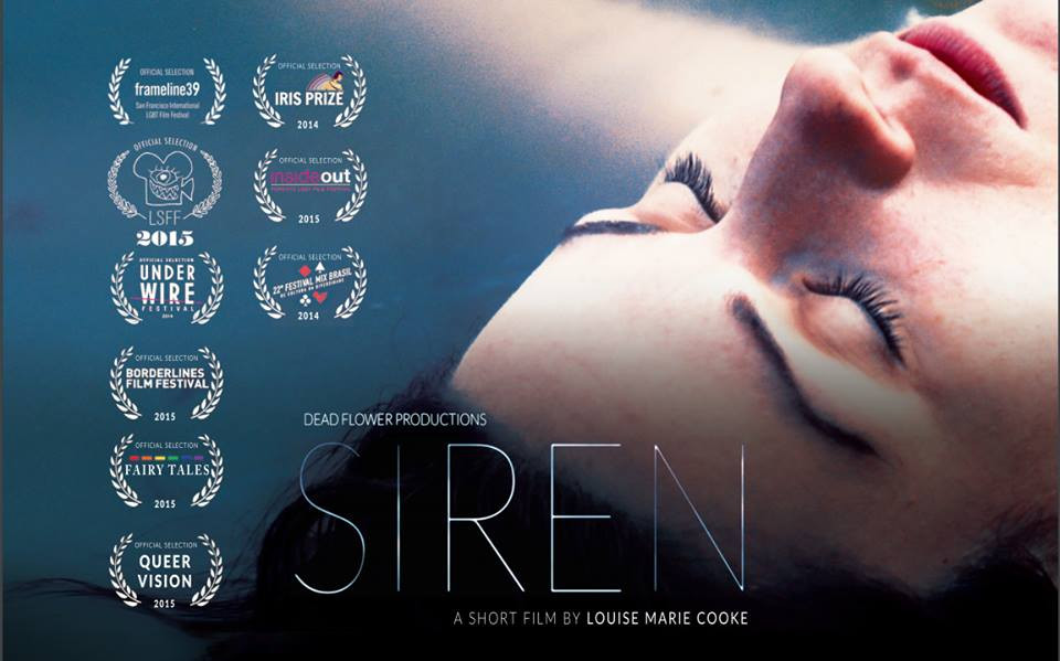 Siren short film review