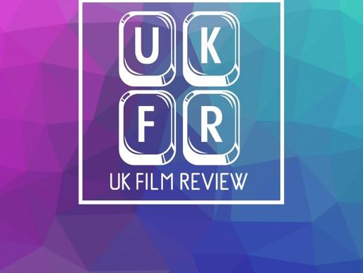 The UK Film Review Festival 2020 Award Winners