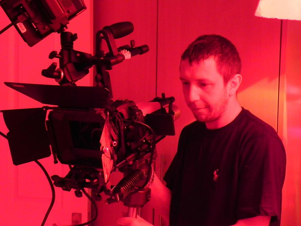 Filmmaker Interview Stephen Gaffney