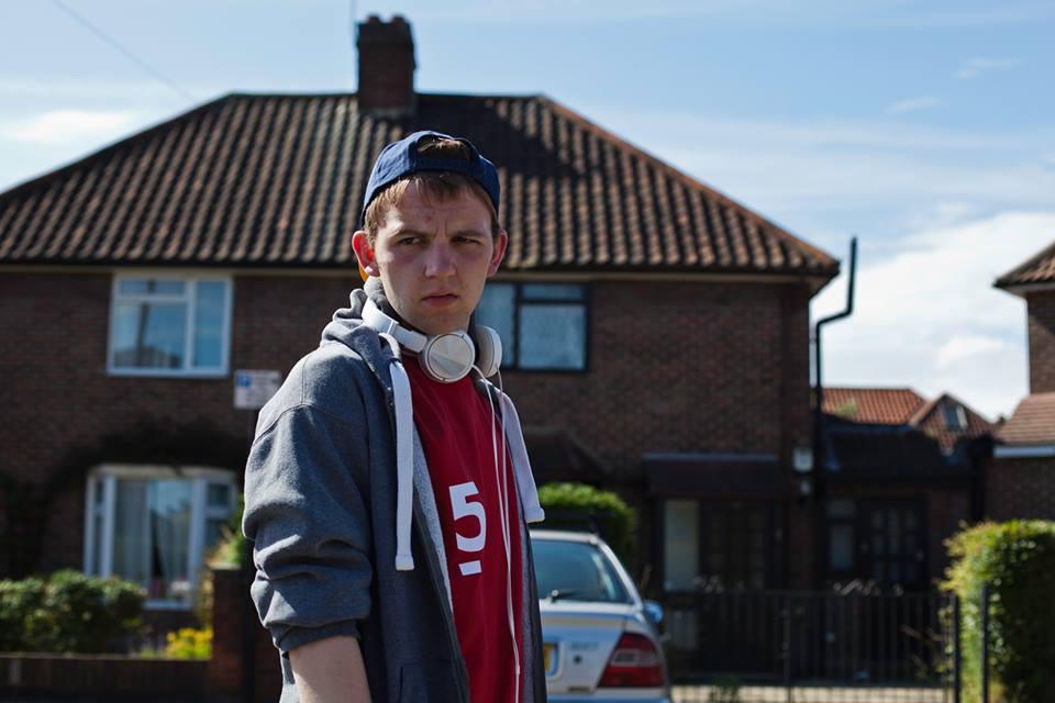 Neighbourhood short film review