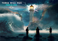 Three Wise Men - Parallel Lives