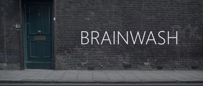 Brainwash short film review