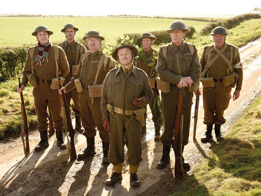 Dad's Army film review