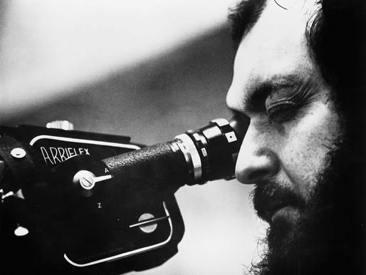 Stanley Kubrick filmmaker feature