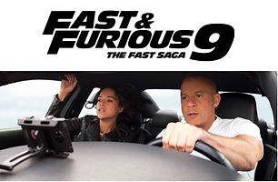 Fast and Furious 9 Our Return to Cinemas