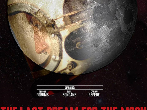 The Last Dream for the Moon short film
