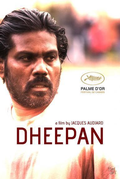 Dheepan film review UK