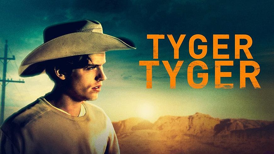 Tyger Tyger on Digital Platforms June 28th