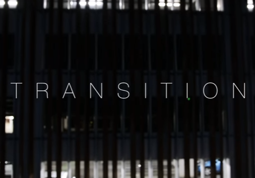Transition short film