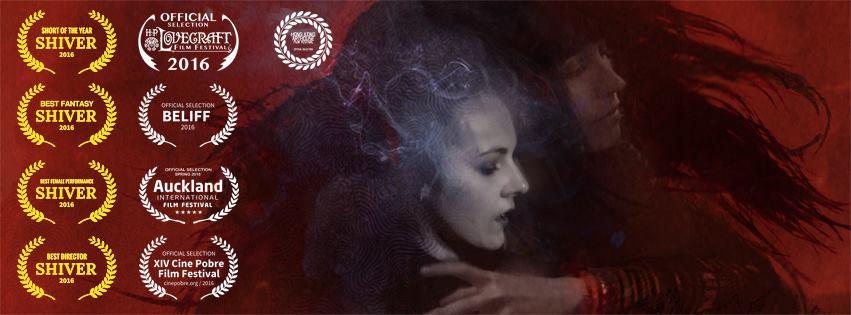 Radha short film review