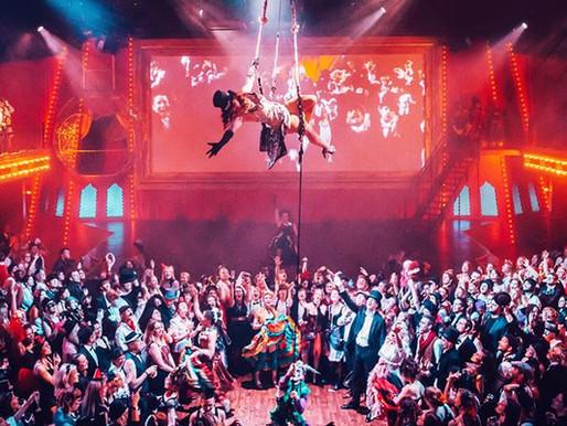 Secret Cinema: Moulin Rouge