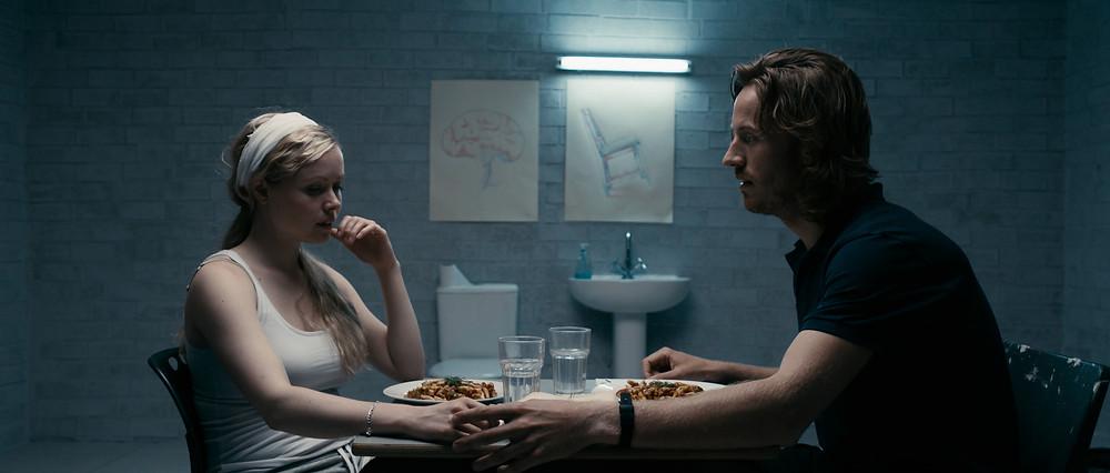Hippopotamus indie film review