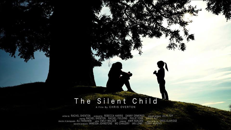 The Silent Child short film review