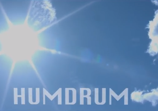 Humdrum short film