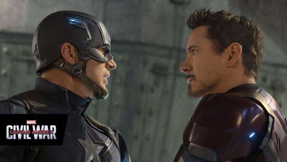 Film review Captain America: Civil War