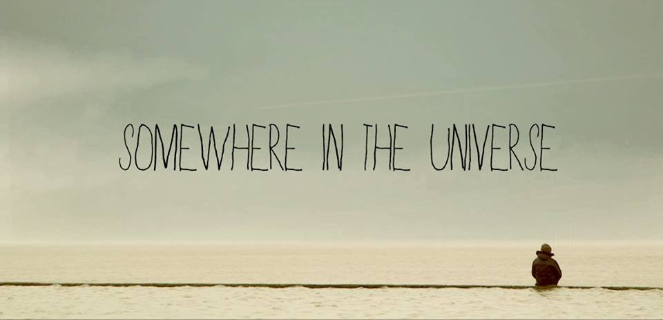 Somewhere in the Universe short film