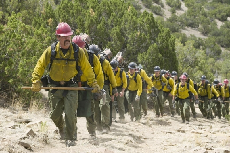 Only the Brave film review