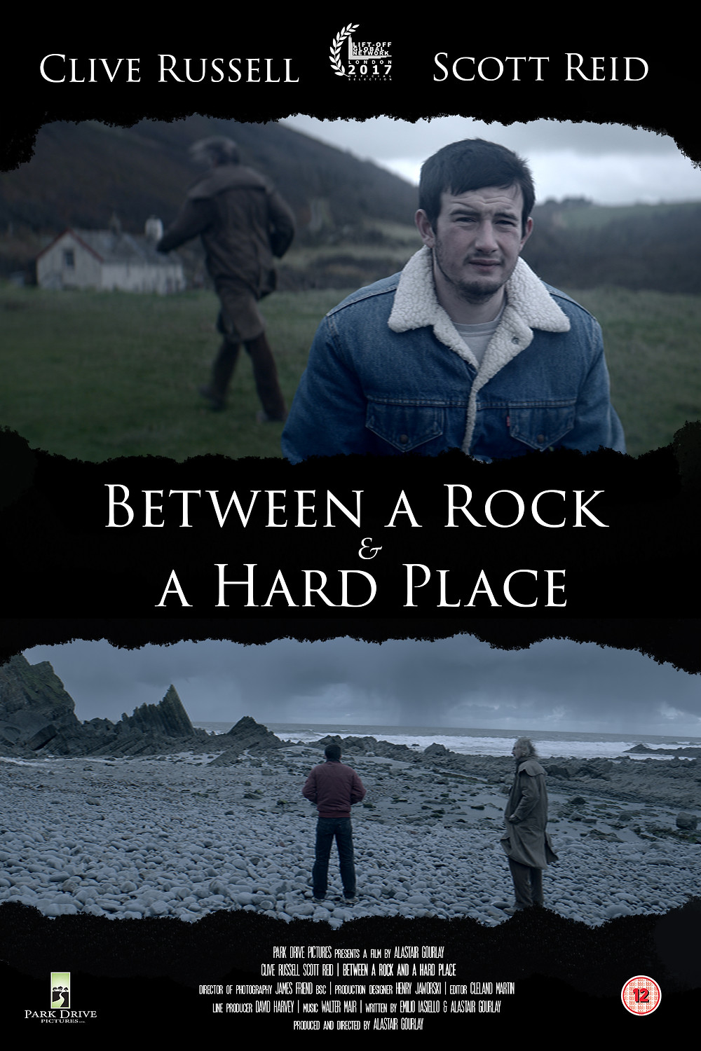 Between a Rock and a Hard Place short film