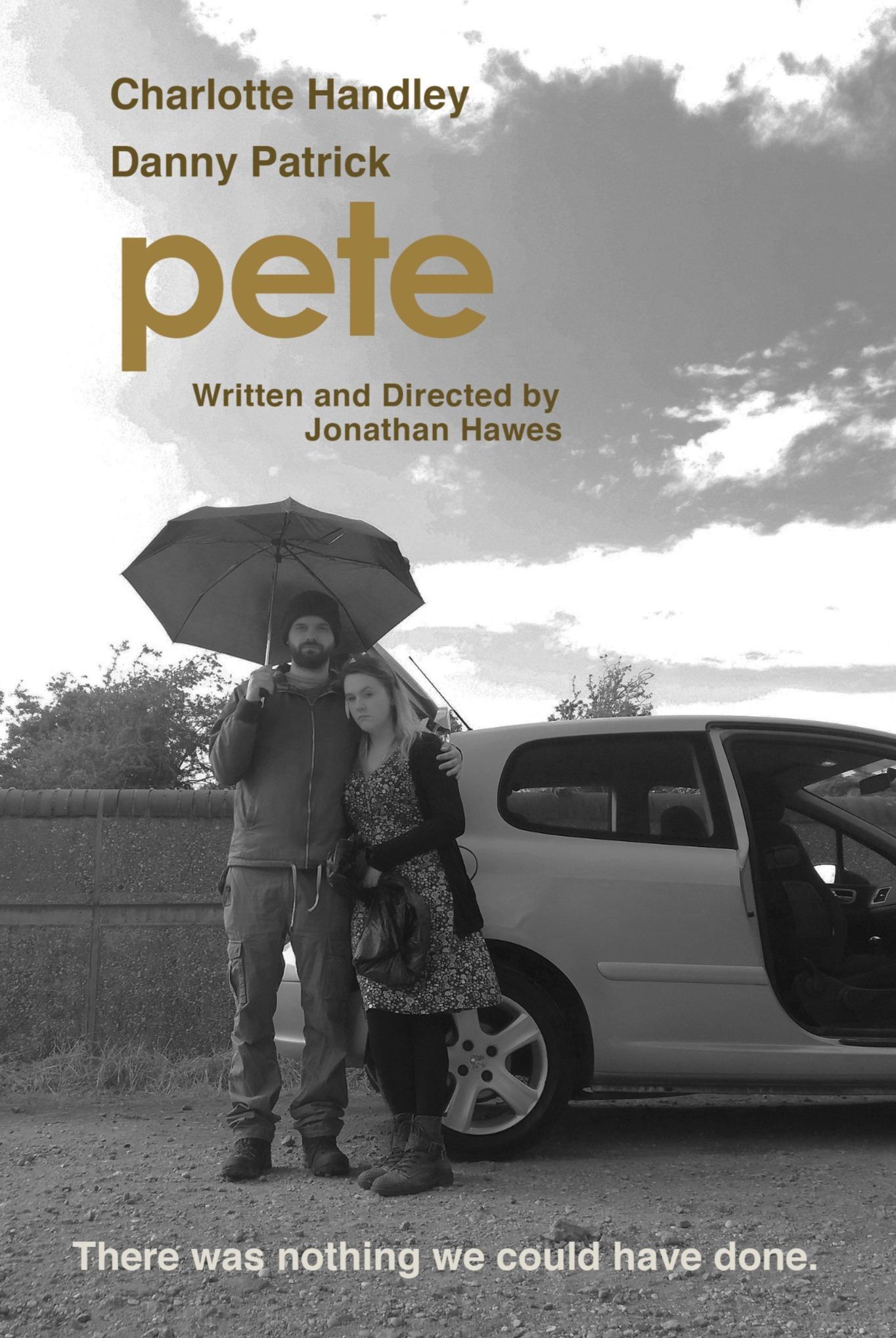 Pete UK Film Channel