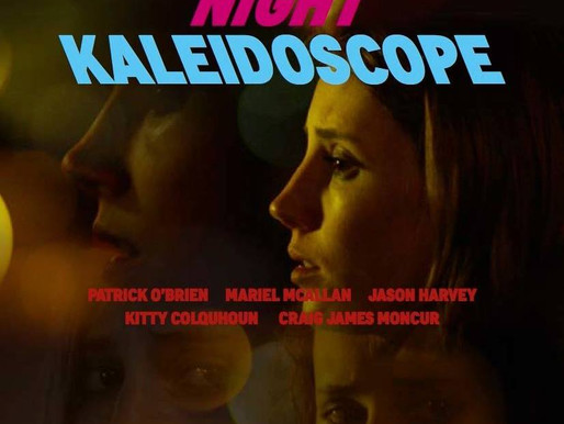 Night Kaleidoscope indie film
