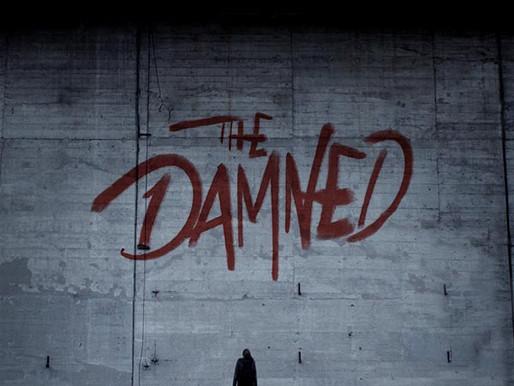 The Damned short film