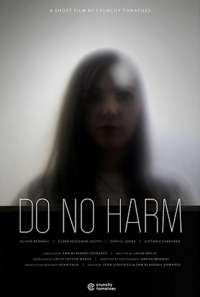 Do No Harm - 7 Day Rental