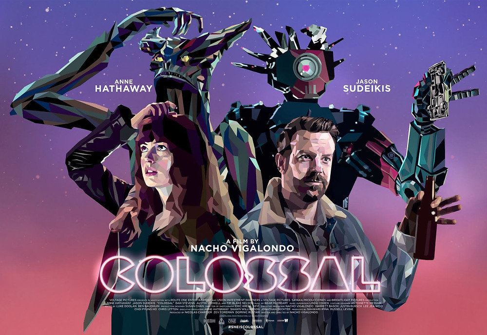 Colossal film review