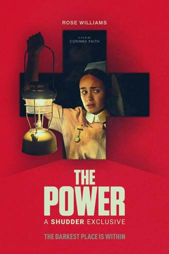 The Power (2021) Movie Poster