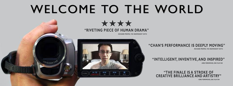 Welcome to the World short film review