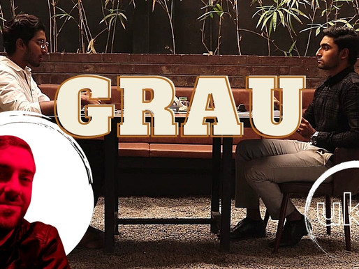 Grau short film review