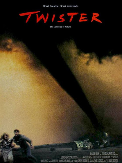 Twister (1996) film review